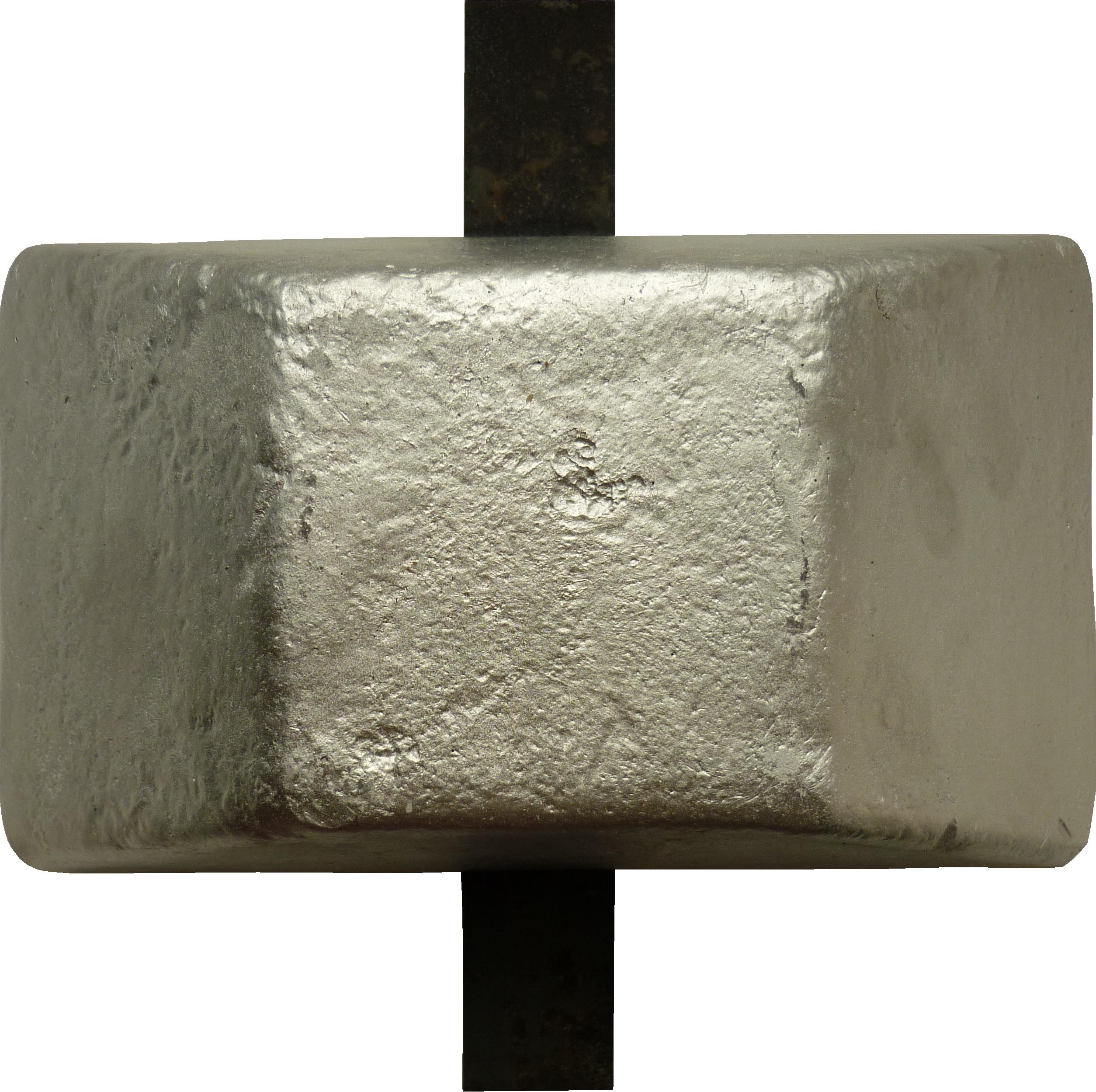 Судовые протекторы алюминиевые
